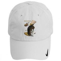 Beewear Nike Velcro Back Closure Golf Hat