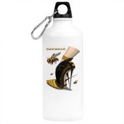Beewear Aluminum Water Bottle