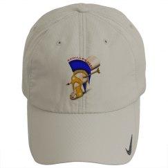 Achilles Heel Nike Golf Hat