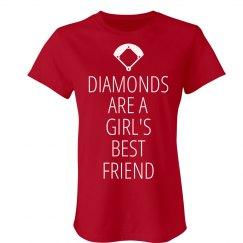 Softball Diamonds