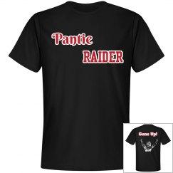 Pantie Raider