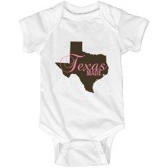 Texas girl!