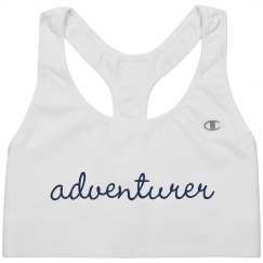Adventurer Bra
