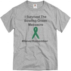 I Survived The Bowling Green Massacre