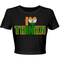 I ❤ Indian Thinking by itbepoetry