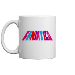Faniatico Mug