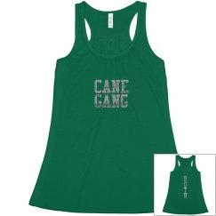 Cane Gang - Metallic