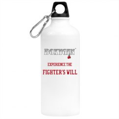 Boxygen Water Bottle