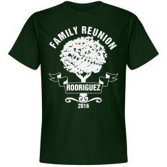 Rodriguez Family Reunion