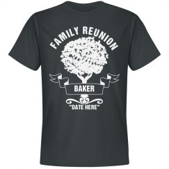 Baker Family Reunion