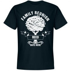 REED FAMILY REUNION