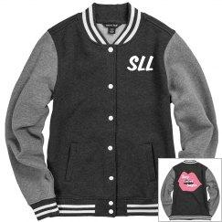 Sexy Ladies League Jacket