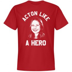 OUR HERO DR. AMY ACTON OF OHIO