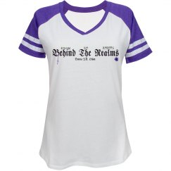 Behind The Realms shirt