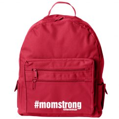 #MOMSTRONG Backpack