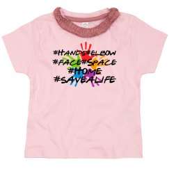 SAVE A LIFE COLLECTION 2020