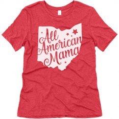 All American Mama From Ohio
