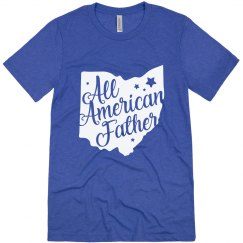 All American Father From Ohio