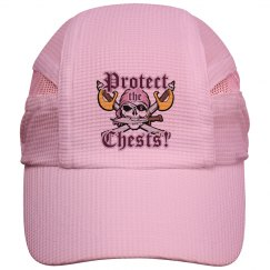 Protect the Chests Hat