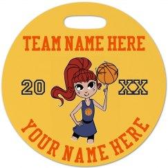 Your Basketball Team