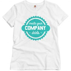 Customize Your Company Shirts