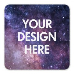 Custom Night Sky Galaxy Magnet