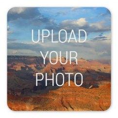 Upload Your Instagram Photo Magnet