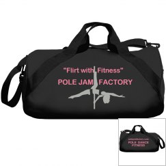PJF Duffle bag