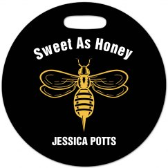 Custom Honey Tag