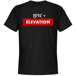 Love & Elevation