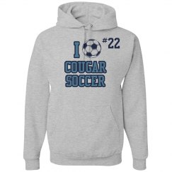 I Play School Soccer