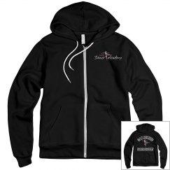 SBDA Adult sweatshirt - unisex design
