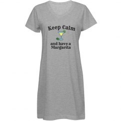Keep Calm - Margarita lime