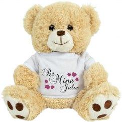 Be Mine Julie