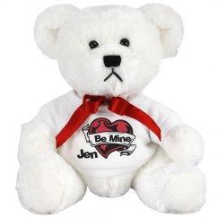 Be Mine Jen