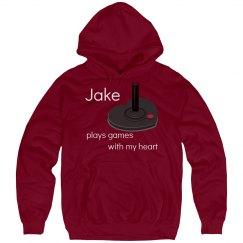 Jake Plays Games