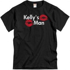 Kelly's Man