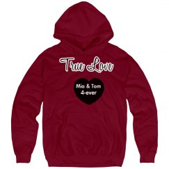 True Love Mia And Tom