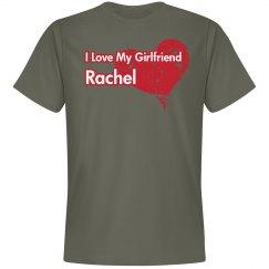 Love My Girlfriend