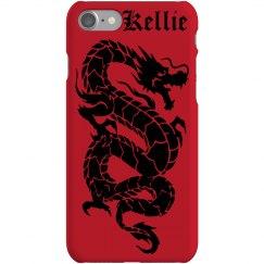 Kellie's Cool iPhone