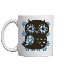 OwlMug 5