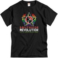 PRIDE Classic SSR Logo T-Shirt