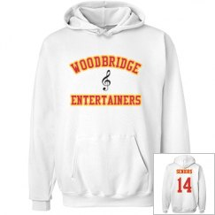 SG Entertainers Sweater