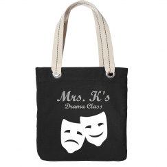 Drama Class Bag