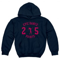 YOUTH 2.5 Hoodie