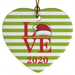 a lil' santa love
