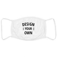 Design Your Own Custom Mask