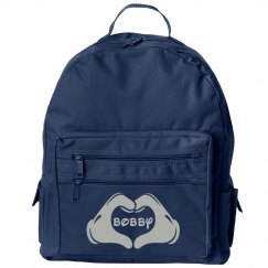 Bobby's Back to School