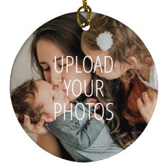 Your Photo Unique Christmas Gift