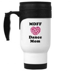 MDFF Dance Mom